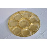 Quality Rigid PVC Sheet PVDC Coated PVC Film Mooncakes Blister Packaging Materials for sale