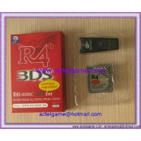 R4i sdhc R4i-SDHC 3DS game card,3DS Flash Card Manufactures