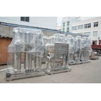 Quality Mineral Water Purification Machines With Automatic Bottling Machine for sale