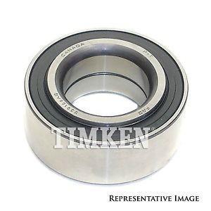 Wheel Bearing TIMKEN 513002 fits 83-88 Toyota Tercel       bearing timken       toyota tercel Manufactures