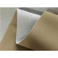 25 Meters Length Genuine Full Grain Leather , Genuine Leather Material Manufactures