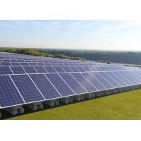 China Watertight Photovoltaic Solar Energy Panels 2400 Mpa With Terminal Box on sale