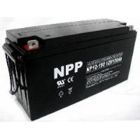 UPS Battery 12V150ah (CE, UL, SGS, ISO) Manufactures