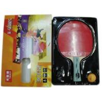 China Table Tennis Racket (HD-T3002A) on sale