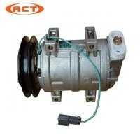 China EX200-5 Air Conditioning Compressor Replacement R134a For Engnine Spare Parts on sale