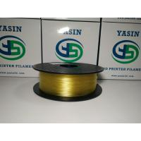 Transparent PVA Flexible 3D Printer Filament 1.75mm 7 Colors For FDM 3D Printer Manufactures