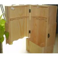Wooden Wine Box Manufactures