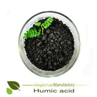 Improves root structure and development Humic acid Manufactures
