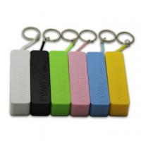 Buy cheap Hot sale portable power source for iPhone 5/5S/5C, 2200mAh capacity lithium polymer battery from wholesalers
