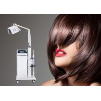 China Integrates Microcurrent Laser Hair Growth Machine For Hair Loss Treatment on sale