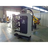 Copper Surface Faucet Robot Grinding Machine / Industrial Polishing Machine Manufactures