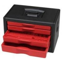 China UV resistance Waterproof  one-time rotational molding process Tool Storage Boxes on sale