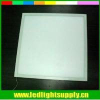 China 600*600mm led ceiling panel light with ce rohs ul certification AC100-270v on sale