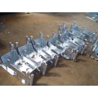 Chemical Hardening Sand Casting Parts Mould Low Pressure CNC Machining Manufactures