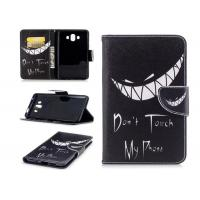Personalized Cell Phone Wallet Case For Huawei / Card Pocket Phone Cover Manufactures