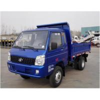 Light Duty Dump Truck Assembly Line / Joint Venture Partners For Assembly Factory Auto Assembly Plant Investment Manufactures