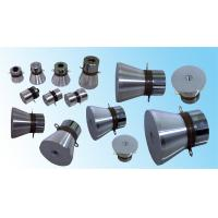 China Multi-frequency Ultrasonic transducer on sale