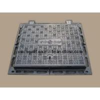 Nodular Cast Iron Manhole Covers Manufactures