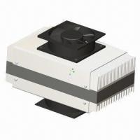 100W Air to Air Thermoelectric Cooling Engine for 24V/48 DC Telecom Device Cooling Manufactures