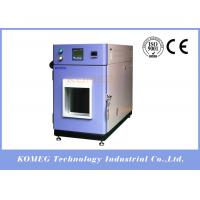 China Sus 304 Stainless Steel Temperature Humidity Chamber , Environmental Test Equipment on sale