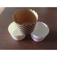 China High Efficiency Coffee / Milk / Muffin Paper Cake Cup Machine on sale