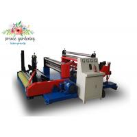 High Quality High Production Speed XFFQ-SR1600B Paper Slitting Machine Manufactures