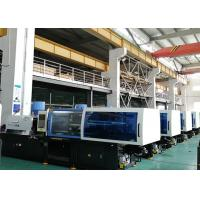 China 10KW High Speed Injection Molding Machines For Manufacturing Plastic Products on sale