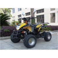 China 50cc ATV with EEC certification,4-Stroke,automatic with reverse.Good quality on sale