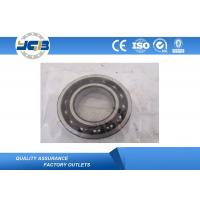 7209BEP 7210BEP 7211BEP Single Row Angular Contact Ball Bearing For Electrical Equipment Manufactures