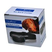 China Simple Remote Pet Training Collar No Bark With Beeper / Static Shock Training Modes on sale