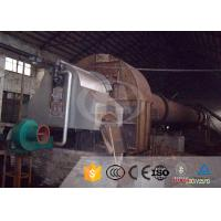High Output Active Lime Production Line Safety Limestone Production Plant Manufactures