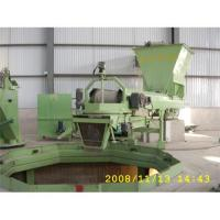 Vertical vibrated casting machine Manufactures