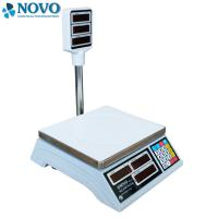 OEM Digital Pricing Scale , Reliable Weighing Scales Long Life Span CE Approval Manufactures