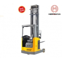 China Max Lift Height 9.5m CQD16 1.6 ton Electric Lift Truck on sale