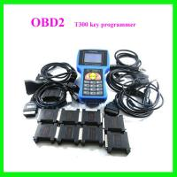 T300 key programmer Blue Version Manufactures