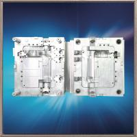High Precision Plastic Injection Mould ABS PA PP For Medical Plastic Parts Manufactures
