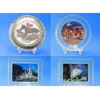 Buy cheap Photo-frame Souvenir Dish from wholesalers