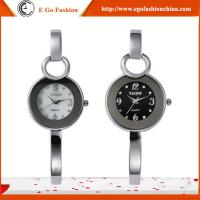YQ08 Fashion Bangle Bracelet Watch for Girls Ladies Woman Female Dress Stainless Watch New Manufactures
