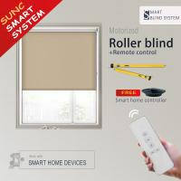 App Control Electric Custom Electric Blinds Home Hotel Residential Commercial Manufactures