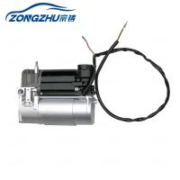 China Portable Front Air Compressor Pump For BMW E53/X5 E39 E65 E66 37226787616 37226787617 on sale