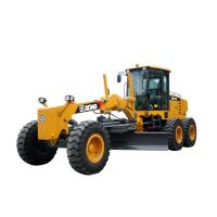 XCMG 220HP Graders Equipment / Rc Tractor Road Wheel Motor Grader Manufactures