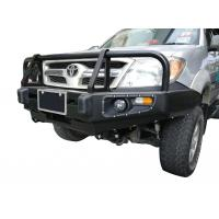 Bull bar for Landcruiser 60 70 76 78 79 80 Front bumper Rear bumper High quality Steel finished Manufactures
