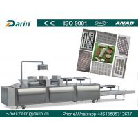 Rice Engery Cereal Bar Forming Machine Manufactures