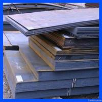 Q235b Hot Rolled Carbon Steel Plate Manufactures