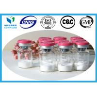Injectable Melanotan II Peptide MT-2 10mg/vial Melanotan II Human Growth Steroids Manufactures