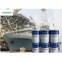 Keel To Handrail Boat Deck Paint Marine Paint Seim - Gloss Luster For Aluminum Manufactures