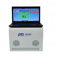 SMT ICT In Circuit Tester , PCB Board Testing Equipment Multiple Points Measurement PTI-818S Manufactures