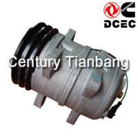Dongfeng truck parts C4938842 air compressor Manufactures