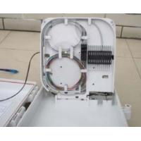 Buy cheap PLC Splitter Optical Termination Box / FTTH System FTT-FTB-H216 from wholesalers