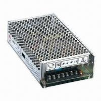 Switching Power Supply, Single Output with Over-load and -voltage Protection Manufactures